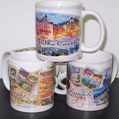 Колекции Чаши с изгледи 77