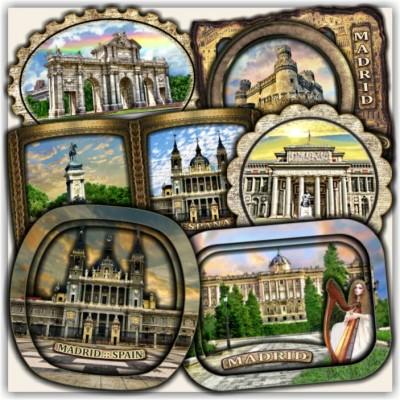 Колекции Сувенири от Испания