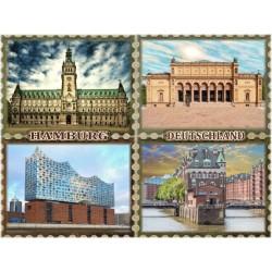 Пътеводител на Хамбург - Забележителности, Интересни места, Атракции